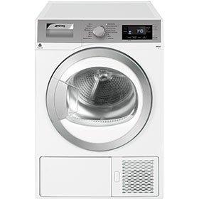 Migliori asciugatrici - smeg dht73lit
