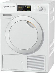 Asciugatrice Miele - Miele TDD130WP