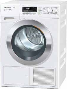 Asciugatrice Miele - Miele TKR850
