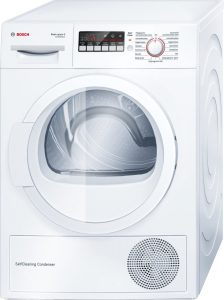 Asciugatrice - Bosch WTW8626ECO