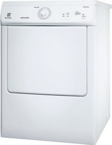 Asciugatrice - Electrolux EDE1070PDW