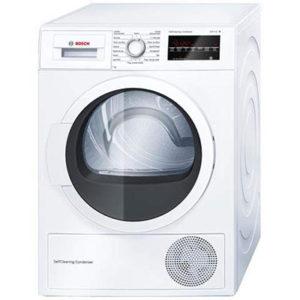 asciugatrice Bosch Serie 6 WTW85467II