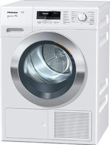 asciugatrice Miele TKR 650 WP