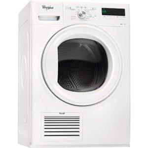 asciugatrice Whirlpool HDLX80410
